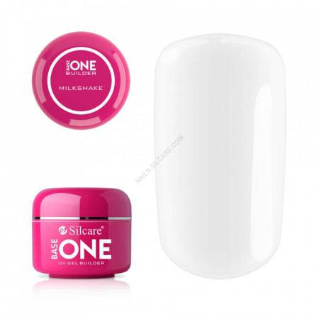Gel UV Color Base One 5g Milkshake