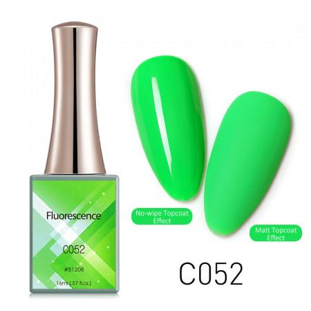 Oja Semipermanenta CANNI Fluorescenta 16ml C052
