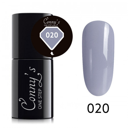 Oja Semipermanenta Conny's One Step 10ml 020
