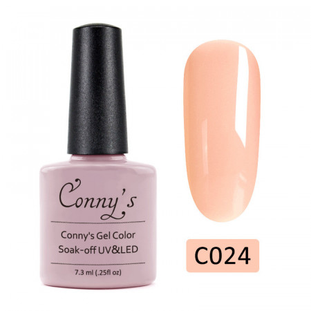 Oja Semipermanenta Soak Off Conny's 7.3ml C024