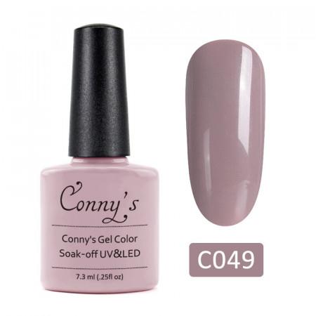 Oja Semipermanenta Soak Off Conny's 7.3ml C049