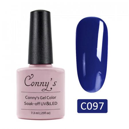 Oja Semipermanenta Soak Off Conny's 7.3ml C097