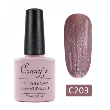 Oja Semipermanenta Soak Off Conny's 7.3ml C203
