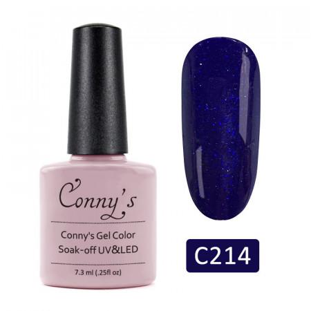 Oja Semipermanenta Soak Off Conny's 7.3ml C214