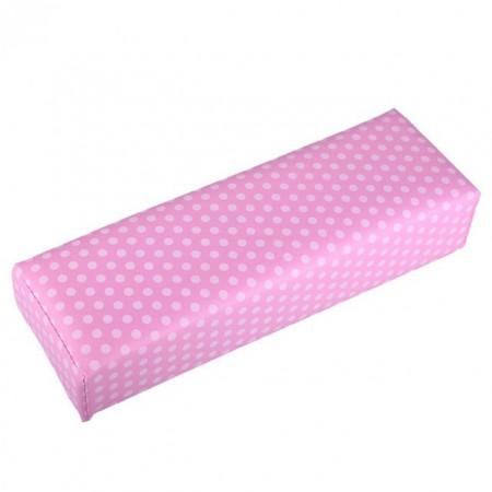 Suport Mana piele ecologica -Roz