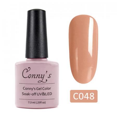 Oja Semipermanenta Soak Off Conny's 7.3ml C048