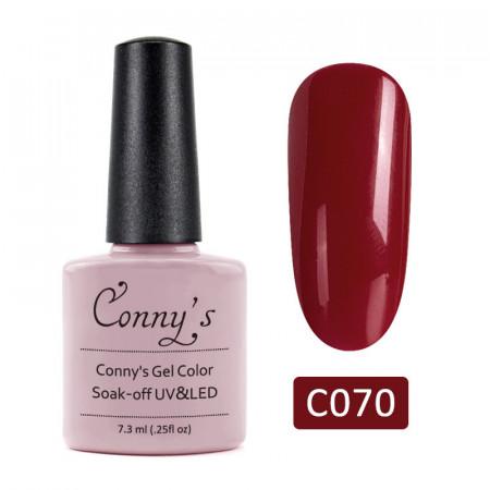 Oja Semipermanenta Soak Off Conny's 7.3ml C070