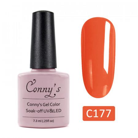 Oja Semipermanenta Soak Off Conny's 7.3ml C177