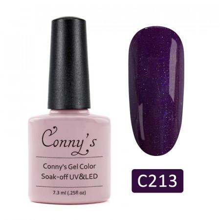 Oja Semipermanenta Soak Off Conny's 7.3ml C213