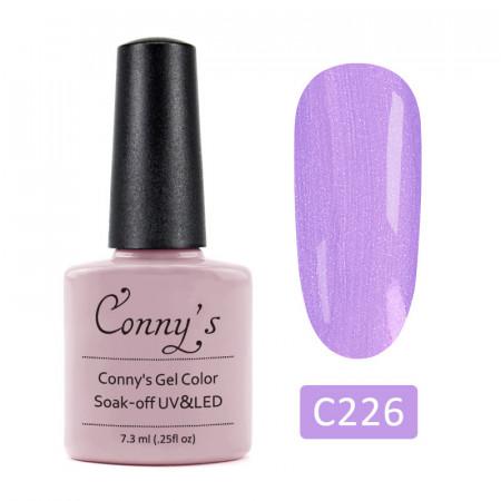 Oja Semipermanenta Soak Off Conny's 7.3ml C226
