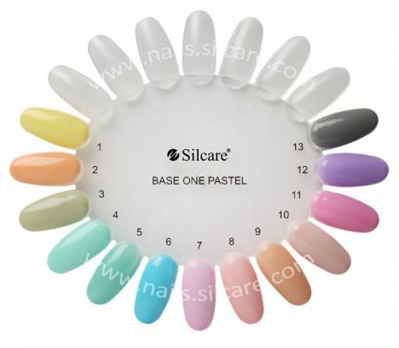 Gel UV Color Base One 5g Pastel 09 Beige