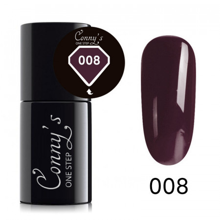 Oja Semipermanenta Conny's One Step 10ml 008