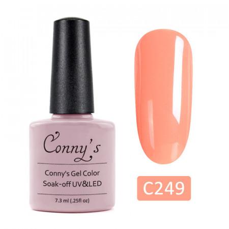 Oja Semipermanenta Soak Off Conny's 7.3ml C249