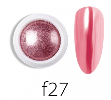 Pigment oglinda metalic F27