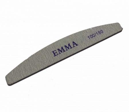 Pila Manichiura EMMA 100/180 Set 100buc