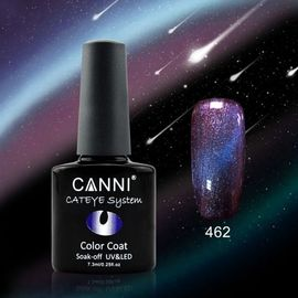 Poze Oja Semipermanenta CANNI CAMELEON-CAT EYES 7,3ml-462