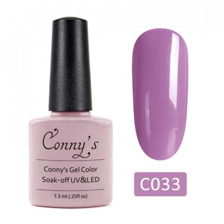 Oja Semipermanenta Soak Off Conny's 7.3ml C033