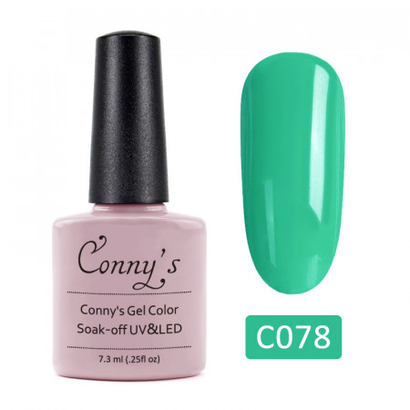 Oja Semipermanenta Soak Off Conny's 7.3ml C078