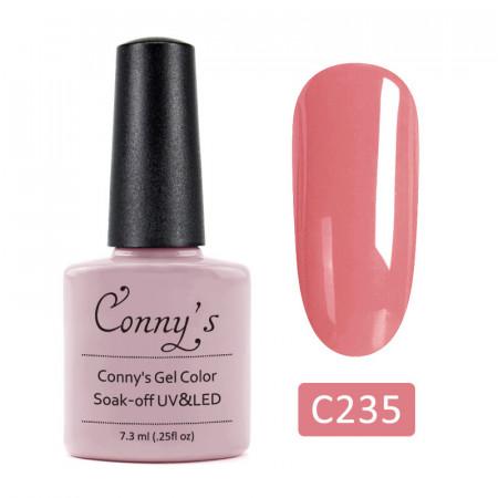 Oja Semipermanenta Soak Off Conny's 7.3ml C235
