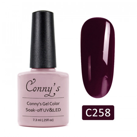 Oja Semipermanenta Soak Off Conny's 7.3ml C258