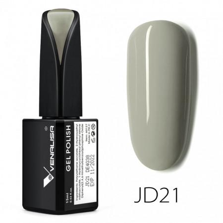 Oja Semipermanenta Venalisa 15ml JD21