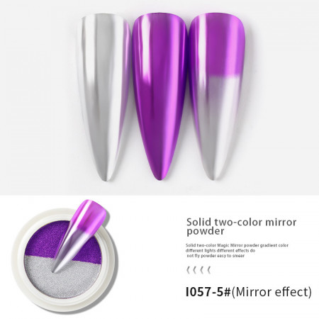 Pigment oglinta DUO i057-5