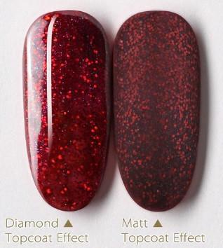 Gel color Conny's Red R24