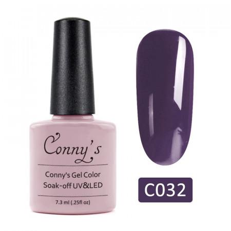 Oja Semipermanenta Soak Off Conny's 7.3ml C032