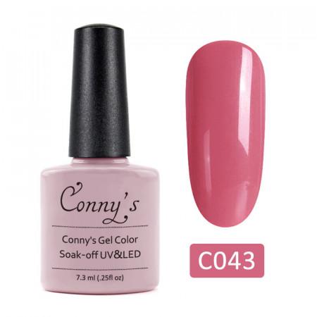 Oja Semipermanenta Soak Off Conny's 7.3ml C043
