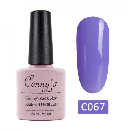 Oja Semipermanenta Soak Off Conny's 7.3ml C067
