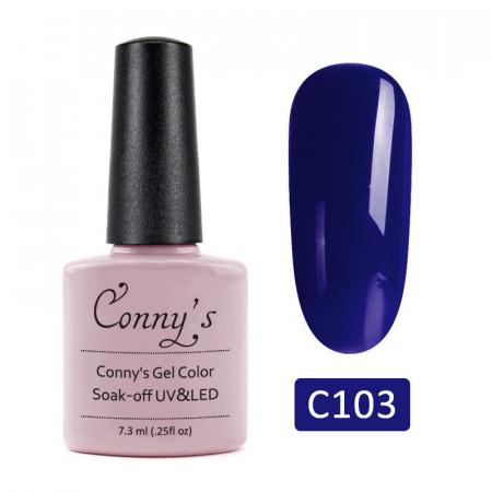 Oja Semipermanenta Soak Off Conny's 7.3ml C103