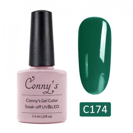 Oja Semipermanenta Soak Off Conny's 7.3ml C174