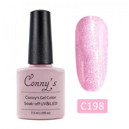 Oja Semipermanenta Soak Off Conny's 7.3ml C198