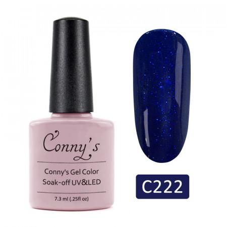 Oja Semipermanenta Soak Off Conny's 7.3ml C222