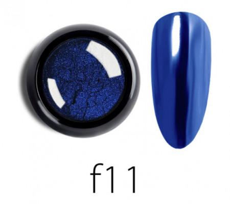 Pigment oglinda metalic F11