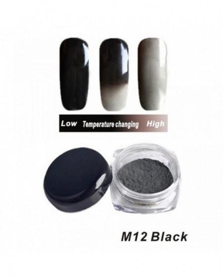 Pudra Cameleon-Termo G513-M12  Black