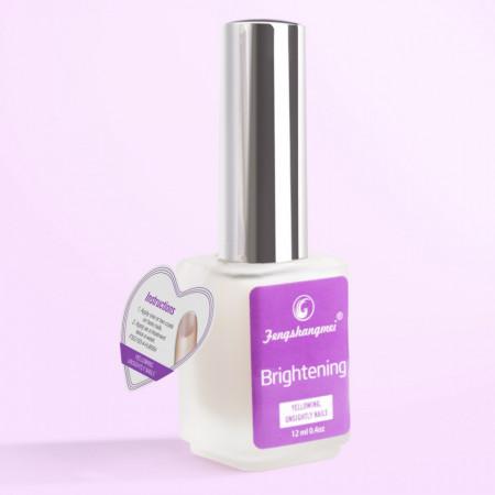 Tratament unghii FSM Brightening 12ml