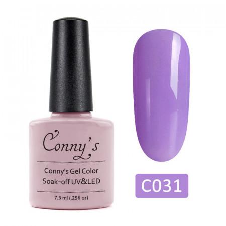 Oja Semipermanenta Soak Off Conny's 7.3ml C031