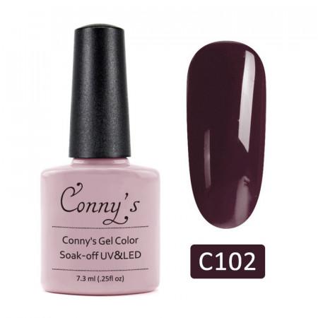 Oja Semipermanenta Soak Off Conny's 7.3ml C102