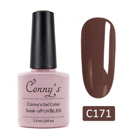 Oja Semipermanenta Soak Off Conny's 7.3ml C171