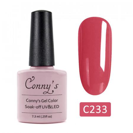 Oja Semipermanenta Soak Off Conny's 7.3ml C233