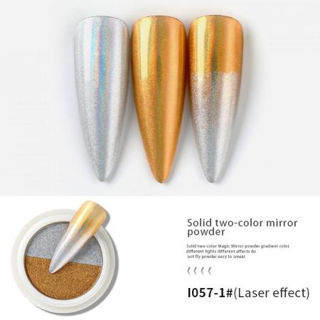 Pigment oglinta DUO i057-1