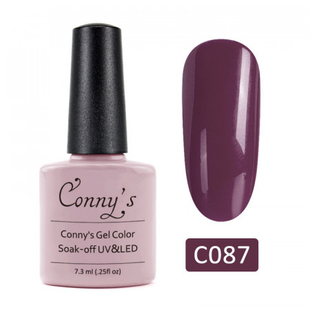 Oja Semipermanenta Soak Off Conny's 7.3ml C087