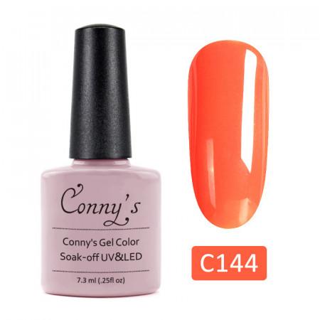 Oja Semipermanenta Soak Off Conny's 7.3ml C144