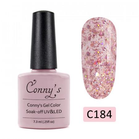 Oja Semipermanenta Soak Off Conny's 7.3ml C184