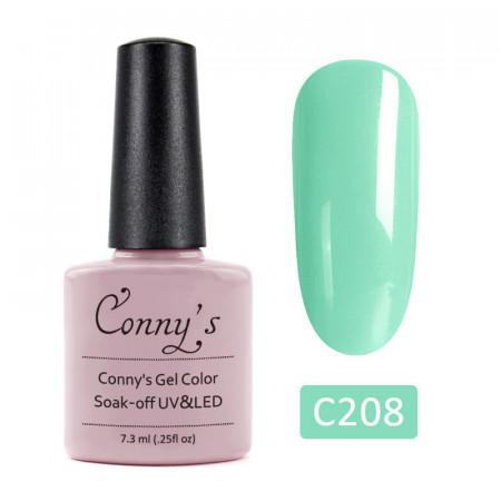 Oja Semipermanenta Soak Off Conny's 7.3ml C208