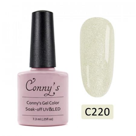Oja Semipermanenta Soak Off Conny's 7.3ml C220