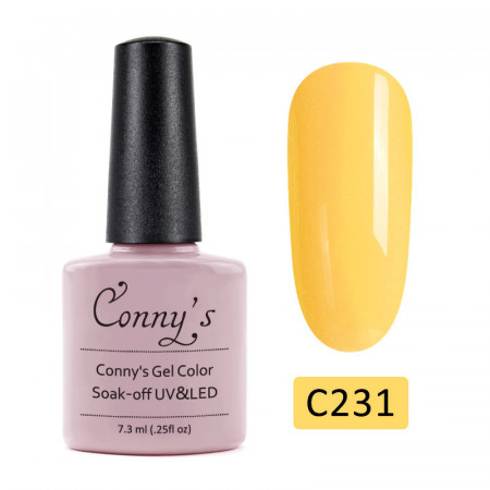 Oja Semipermanenta Soak Off Conny's 7.3ml C231