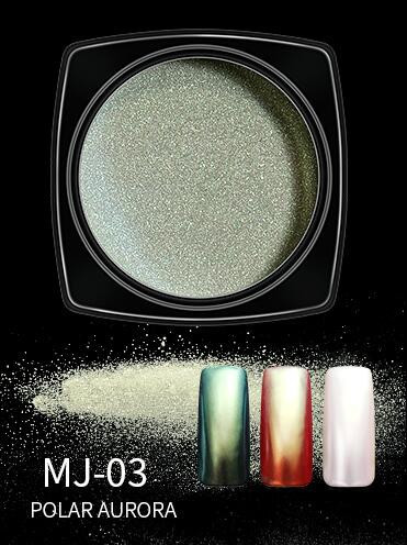 Pudra Polar Aurora i010-MJ-03