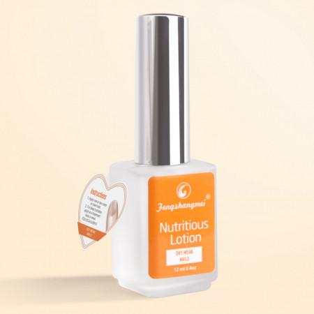 Tratament unghii FSM Nutritious lotion 12ml